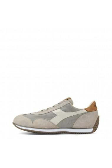 Pantofi sport Diadora Heritage EQUIPE_ITA_75023 Gri