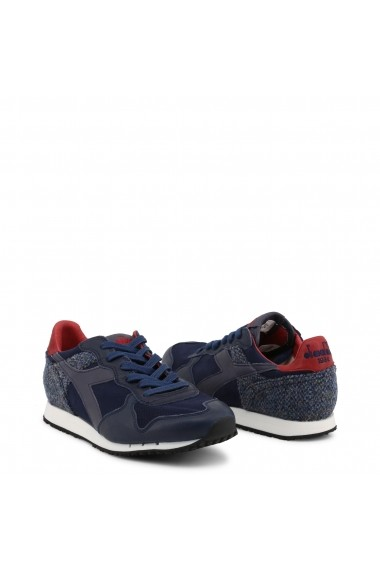 Pantofi sport Diadora Heritage TRIDENT_TWEED_PACK_60063 Albastru