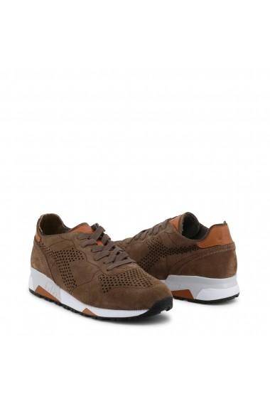 Pantofi sport Diadora Heritage TRIDENT_90_SUPERIOR_WNT_75016 Maro