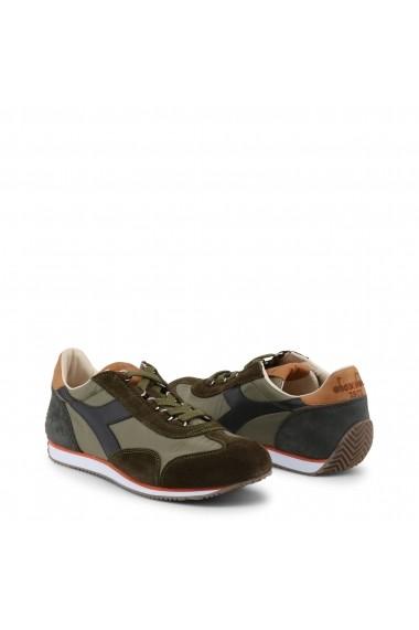 Pantofi sport Diadora Heritage EQUIPE_ITA_C7167 Verde