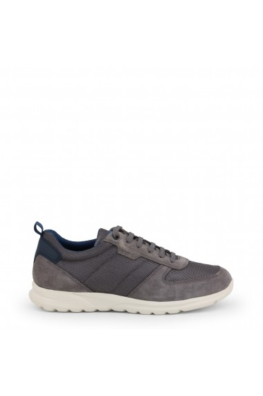 Pantofi sport GEOX DAMIAN_U920HA_02214_C9004-ANTHRACITE Gri