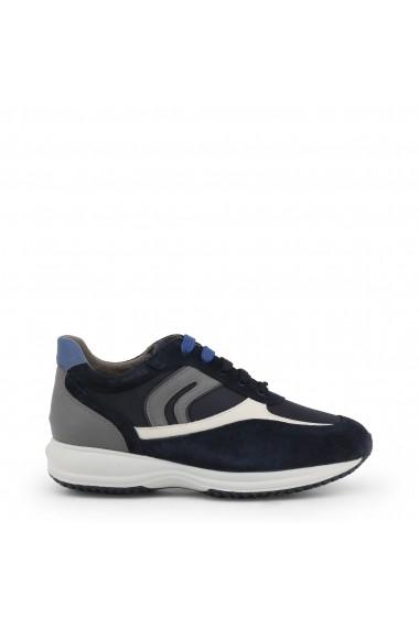 Pantofi sport GEOX HAPPY_U0162P_02211_C0661-NAVY Albastru