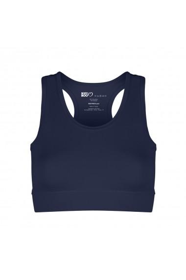 Tricou Bodyboo BB70220_Navy