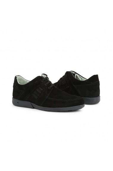 Pantofi Off-box 224_CAMOSCIO_NERO