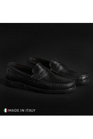 Mocasini Off-box 5667_PELLE_NERO