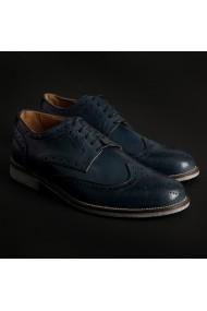 Pantofi SB 3012 208_CRUST_JEANS