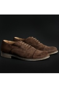 Pantofi SB 3012 1003_CAMOSCIO-B_MARRONE