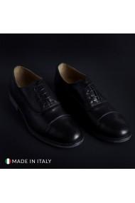 Pantofi SB 3012 1003_CRUST_NERO