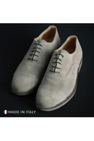 Pantofi SB 3012 1003_CAMOSCIO-B_TORTORA