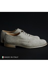 Pantofi SB 3012 06_CAMOSCIO-B_TORTORA