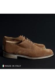Pantofi SB 3012 06_CAMOSCIO-B_TABACCO