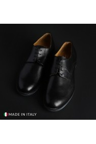 Pantofi SB 3012 06_CRUST_NERO