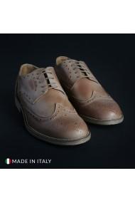 Pantofi SB 3012 208_CRUST_TORTORA