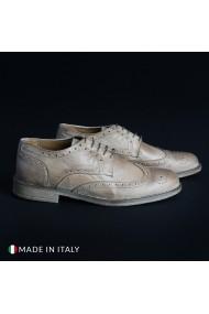 Pantofi SB 3012 208_CRUST_BEIGE