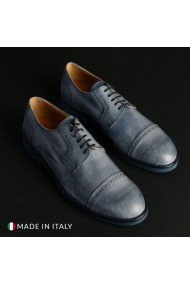 Pantofi Madrid 607_CERATO_BLU