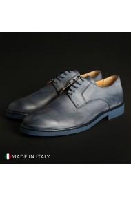Pantofi Madrid 604_CERATO_BLU