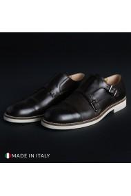 Pantofi Madrid 601_PELLE_TDM