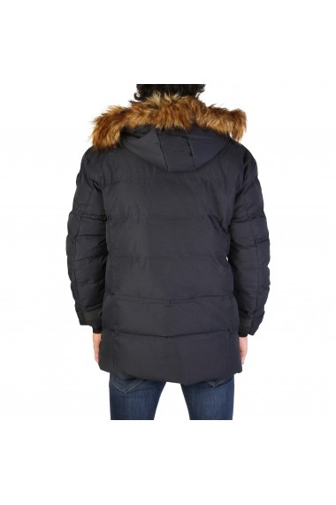 Geaca Geographical Norway Bilbao man navy - els