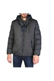 Geaca Geographical Norway Beachwood man darkgrey - els