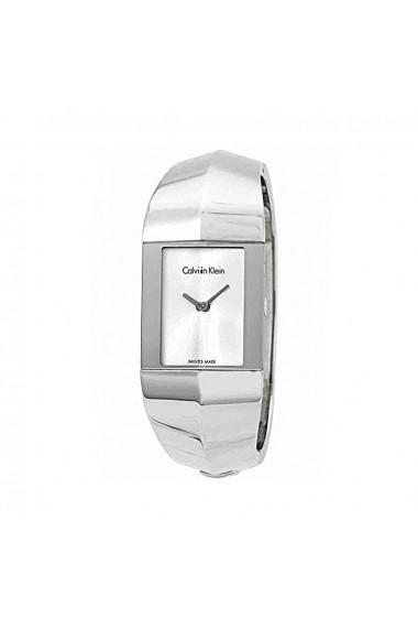 Ceas Calvin Klein K7C2S116 Alb