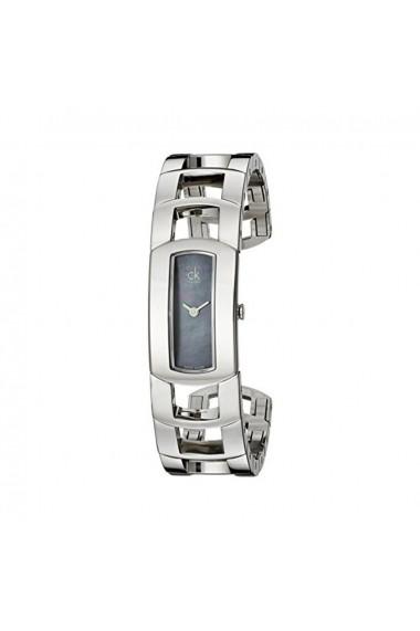 Ceas Calvin Klein K3Y2M11F Argintiu