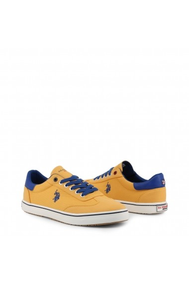 Pantofi sport U.S. Polo ASSN. MARCS4102S9_C1_YEL Galben