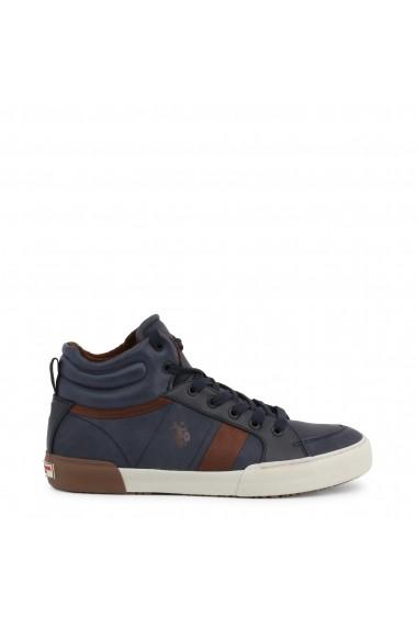 Pantofi sport U.S. Polo ASSN. ARMAN7099W9_CY1_NAVY Albastru