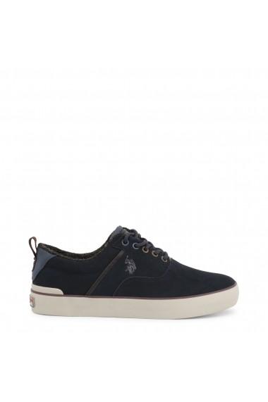 Pantofi sport U.S. Polo ASSN. ANSON7106W9_S1_NAVY Albastru