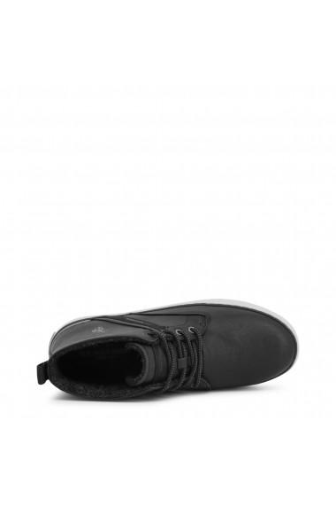 Pantofi sport U.S. Polo ASSN. ANSON7105W9_Y1_BLK Negru