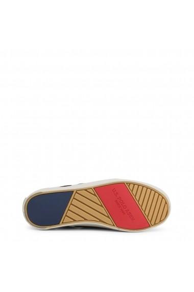 Pantofi sport U.S. Polo ASSN. ANSON7105W9_S1_NAVY Albastru
