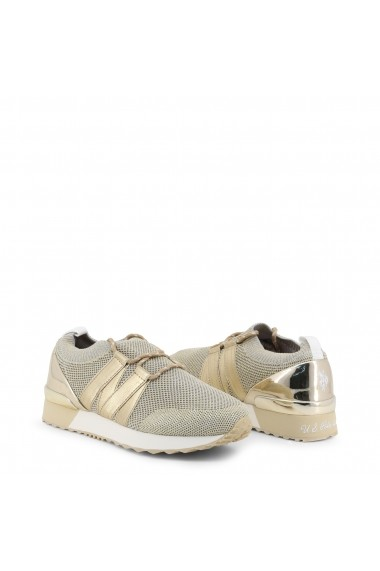 Pantofi sport U.S. Polo ASSN. FRIDA4142S9 TY1 GOLD Gri