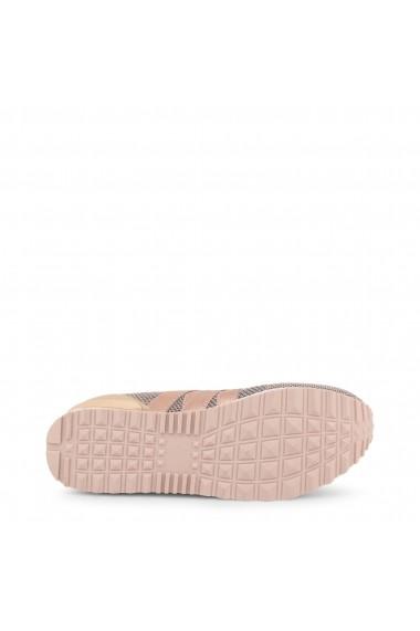 Pantofi sport U.S. Polo ASSN. FRIDA4142S9 TY1 COPP Gri