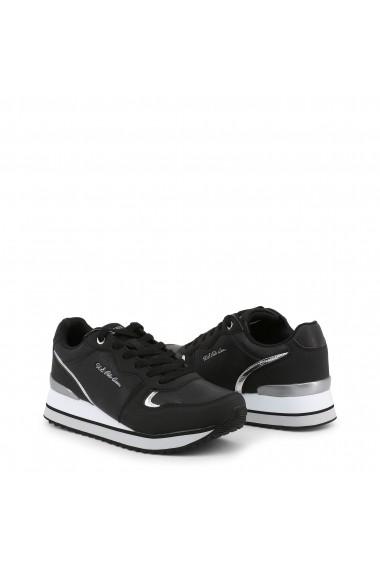 Pantofi sport U.S. Polo ASSN. FEY4228S8_YT2_BLK Negru