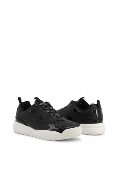 Pantofi sport U.S. Polo ASSN. NYNA4183W9_Y1_BLK Negru
