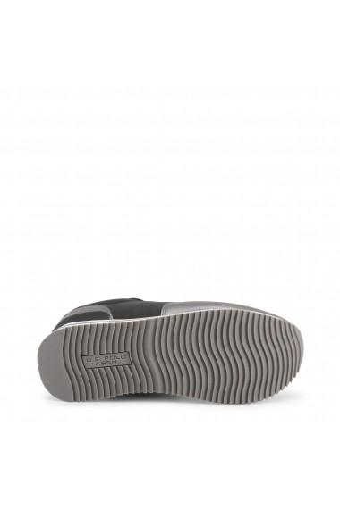 Pantofi sport U.S. Polo ASSN. ATHEN4175W9_Y1_BLK-PEL Negru