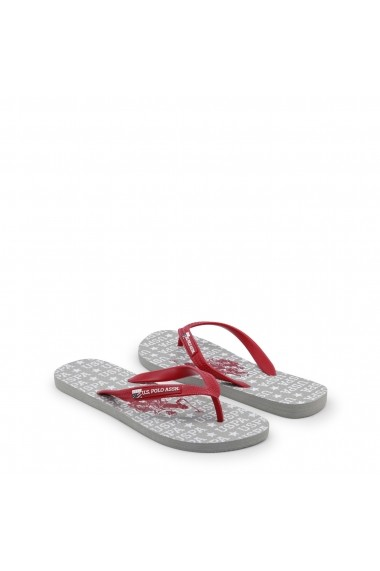 Papuci U.S. Polo ASSN. VAIAN4207S7_G3_ICE-RED
