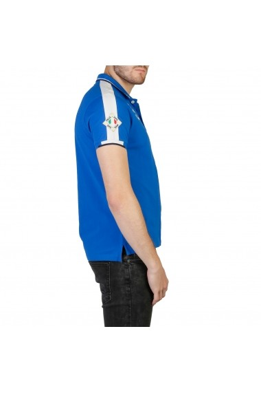 Tricou U.S. Polo ASSN 50025_43414_473, Albastru deschis