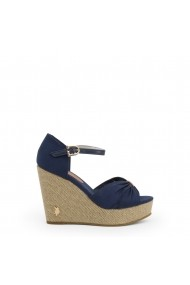Sandale cu toc U.S. Polo Assn. AYLIN4171S0_CY1_DKBL