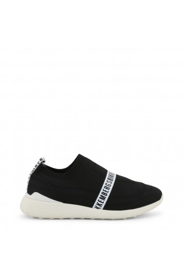 Pantofi sport Bikkembergs STRIK-ER_2106_BLACK Negru