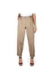Pantaloni largi Emporio Armani V2P03TV9812 119
