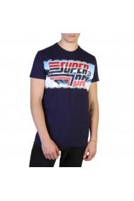 Tricou Superdry M1000005A_ADQ Albastru