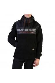 Pulover Superdry M2000037A_AZB Negru
