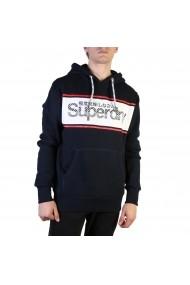 Pulover Superdry M2000033A_98T Albastru