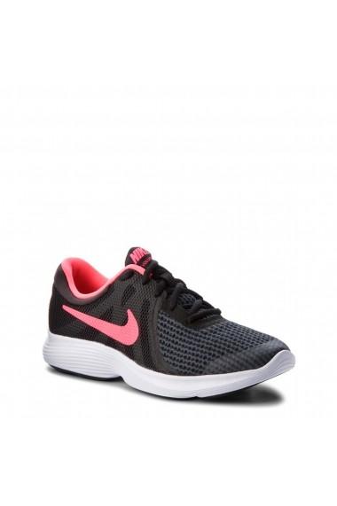 Ghete sport NIKE 943306-004_Revolution4 Negru - els