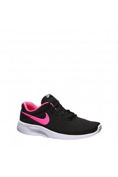 Pantofi sport NIKE 818384-061_Tanjun Negru