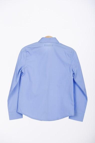 Camasa Be You 7100 Bleu