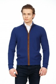 Cardigan Be You 0707 bleumarin