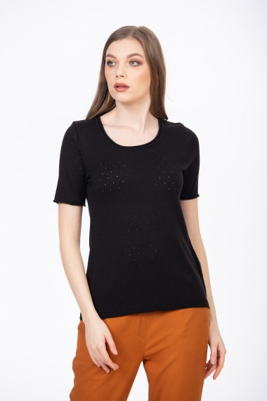 Bluza BE YOU 0771NGR negru