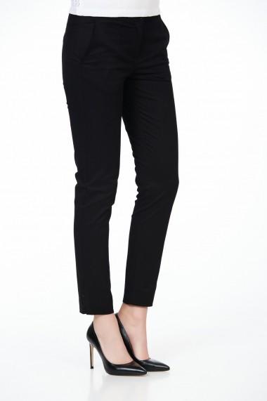Pantaloni drepti Be You 3307 negru