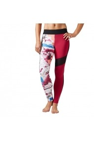 Pantaloni sport pentru femei Reebok  Elite Tight W BK1907